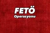 Balıkesir merkezli FETÖ operasyonu
