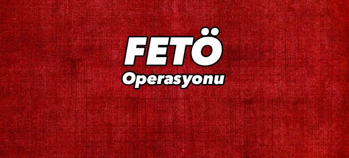 FETÖ'nün TSK yapılanmasına 'İzdivaç' operasyonu