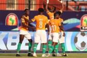 Fildişi Sahili, Güney Afrika'yı tek golle geçti