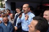 """İçişleri Bakanı Soylu: """"Karşı karşıya kaldığımız ve önlediğimiz saldırıyı zamanı geldiğinde anlatacağız"""""""