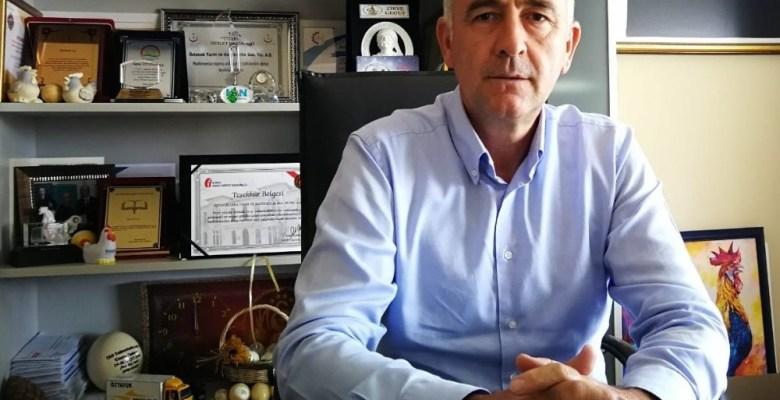 Irak'ın yumurta almayı durdurması sektörü vurdu
