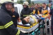 Kocaeli'de feci kaza: 2 ölü, 4 ağır yaralı