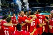 Millilerin FIVB Challenge Kupası'ndaki rakipleri belli oldu