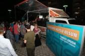 Nilüfer'de Kadir Gecesi birlikteliği
