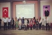 Orhaneli'de gençler Kur-an'ı Kerim ile buluşuyor