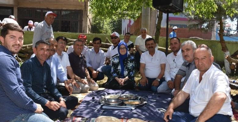 Osmanlı'dan beri devam eden hayır geleneği