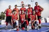 Türkiye'nin en büyük 3×3 Basketbol Turu İzmir'e taşınıyor
