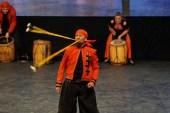 Altın Karagöz Halk Dansları Yarışması'nda final heyecanı