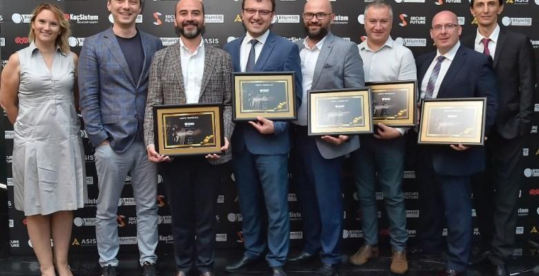 Penta Teknoloji'ye, Bilişim 500 araştırmasında 5 ödül