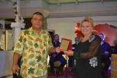 Ayvalık'ta 5. Geleneksel Engürü Sitesi Kültür Sanat Günleri Ela Altın konseriyle başladı