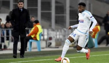 Beşiktaş'ta transfer harekatı başladı