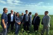 Dündar'dan Türkiye-Kazakistan ilişkilerini geliştirecek adım