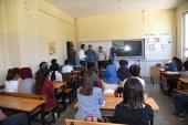"""Dursunbey'de """"Kitap Kurdu"""" Yarışması Ödülleri Verildi"""