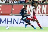 UEFA Şampiyonlar Ligi: Olympiakos: 2 – Başakşehir: 0 (Maç sonucu)