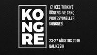 17. IEEE Türkiye Öğrenci ve Genç Profesyoneller Kongresi