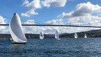 Turkcell Platinum Bosphorus Cup