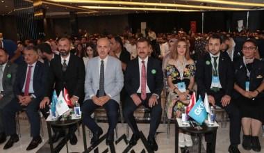 AK Parti Genel Başkan Vekili Numan Kurtulmuş gençlere seslendi