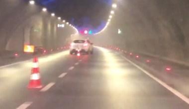 Avrasya Tüneli'nde dubalara makas attı