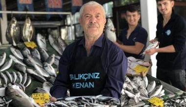 """Balıkçı Kenan Balcı: """"Son 10 yılda bulunmayan uzunlukta hamsi tutuyoruz"""""""