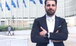Barış Telli, Avrupa Spor Haftası'na katıldı