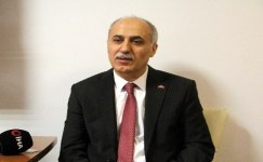 Başkan Aydın'dan 3 mahalleye doğalgaz müjdesi