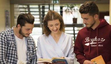 Beykoz Üniversitesi'nde 'Ek Tercih Günleri' başladı