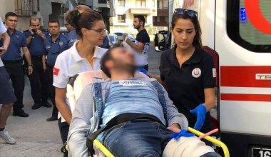 Bursa'da korkunç senaryoyu polis bozdu…