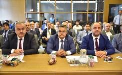 Bursa'da kaldırım işgâllerine geçit yok