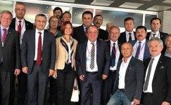 CHP bölge toplantılarına Bolu'da devam etti