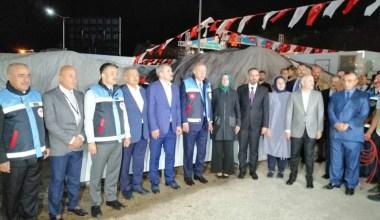 Cumhurbaşkanı Erdoğan balıkçılarla beraber 'Vira Bismillah' dedi