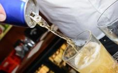 """""""Enerji içeceklerindeki taurin, kafein ile birleştiğinde kansere sebep olabilir"""""""