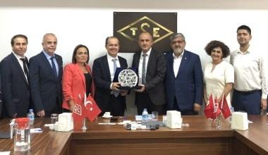 Gıda sektöründen Ankara çıkarması