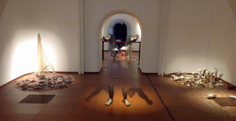 'Uluslararası İnternational İstanbul Bienali' başladı