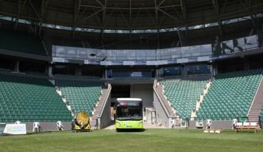 Kocaelispor maçları ek otobüs hatları bu sene de hizmette