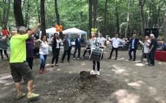 Kosova Prizrenliler Kültür ve Yardımlaşma Derneği, yaza FliyaFest ile veda etti