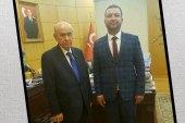 MHP'de yeni başkan Gökay Yüksel