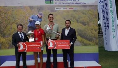 MVK Uluslararası Türkiye Amatör Açık Şampiyonası'na geri sayım başladı