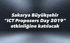 "SBB ""ICT Proposers Day 2019"" etkinliğine katılacak"