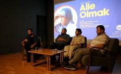 Aile Olmak belgeselinin gösterim ve söyleşi programı OSM'de gerçekleştirildi