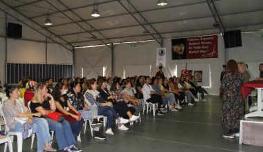 Kartal Belediyesi'nin 'Anne Destek Programı' başladı