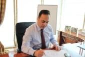 """MYP Lideri Yılmaz """"Fırat'ın Doğusu için çok sıkı plan yapılmalı"""""""