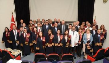 Okmeydanı Sağlık Uygulama ve Araştırma Merkezi akademik yıl açılışı gerçekleşti