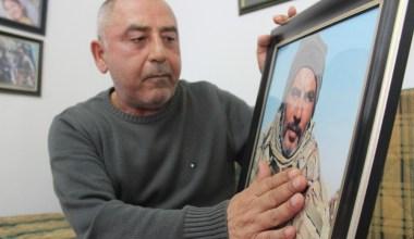 (Özel) Fırat Harekatı'nda şehit düşen Binbaşı Bülent Albayrak'ın babasından duygulandıran sözler: