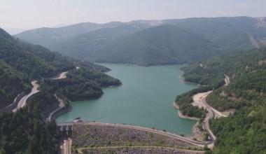 Bursa'nın su sıkıntısı yok