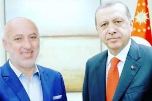 AK Parti içinde 'Reis'e rağmen çıkarcı, sinsi, fırıldak, hacıyatmaz AKP'liler kol geziyor!'