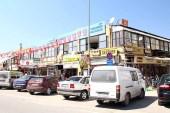 'Şehir Merkezinin en büyük problemlerinden biride Katlı Pazar Yeridir'