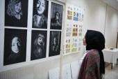 SAÜ'de Temel Sanat Eğitimi Sergisi