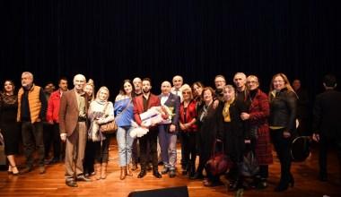 SAÜ'de, 'Türk Halk Müziği Konseri' düzenlendi