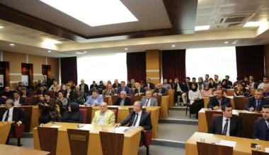 Serdivan Belediyesi Kasım ayı meclisi gerçekleşti