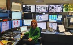 Türk öğretim görevlisi CERN'de çalışmaya başladı